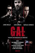 Film GAL (GAL) 2006 online ke shlédnutí