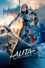 Film Alita: Bojový Anděl (Alita: Battle Angel) 2019 online ke shlédnutí