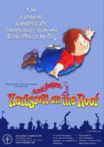 Film Karkulín ze střechy (Karlsson pa taket) 2002 online ke shlédnutí