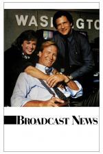 Film Vysíláme zprávy (Broadcast News) 1987 online ke shlédnutí