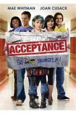 Film Přijímačky (Acceptance) 2009 online ke shlédnutí