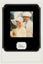 Film Velký Gatsby (The Great Gatsby) 1974 online ke shlédnutí