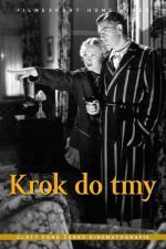 Film Krok do tmy (Krok do tmy) 1938 online ke shlédnutí