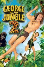 Film Král džungle 2 (George of the Jungle 2) 2003 online ke shlédnutí
