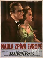 Film Madla zpívá Evropě (Madla zpívá Evropě) 1940 online ke shlédnutí