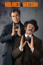 Film Holmes & Watson (Holmes and Watson) 2018 online ke shlédnutí