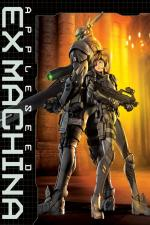 Film Appleseed Saga: Ex Machina (Appleseed Saga: Ex Machina) 2007 online ke shlédnutí
