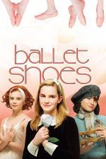 Film Baletní střevíčky (Ballet Shoes) 2007 online ke shlédnutí