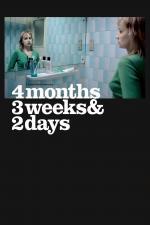 Film 4 měsíce, 3 týdny a 2 dny (4 luni, 3 săptămâni și 2 zile) 2007 online ke shlédnutí
