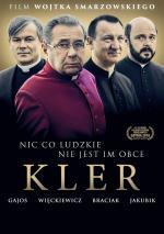 Film Kler (Clergy) 2018 online ke shlédnutí