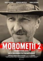 Film Rodina Morometiů: Nová doba (Moromeții 2) 2018 online ke shlédnutí