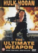 Film Voják cti (The Ultimate Weapon) 1998 online ke shlédnutí