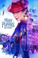 Film Mary Poppins se vrací (Mary Poppins Returns) 2018 online ke shlédnutí