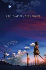 Film 5 centimetrů za sekundu (Bjósoku 5 centimeter) 2007 online ke shlédnutí