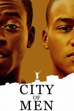 Film Cidade dos Homens (City of Men) 2007 online ke shlédnutí