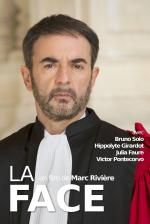 Film Tvář spravedlnosti (La face) 2016 online ke shlédnutí