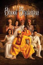 Film Bludiště (Bhool Bhulaiya) 2007 online ke shlédnutí