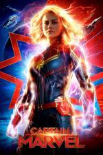 Film Captain Marvel (Captain Marvel) 2019 online ke shlédnutí