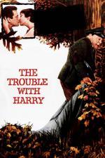 Film Potíže s Harrym (The Trouble with Harry) 1955 online ke shlédnutí