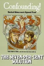 Film Sherlock Holmes ve Vídni (The Seven-Per-Cent Solution) 1976 online ke shlédnutí