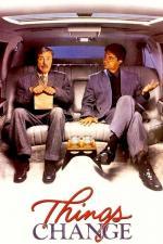 Film S mafií v patách (Things Change) 1988 online ke shlédnutí
