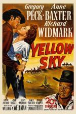 Film Žluté nebe (Yellow Sky) 1948 online ke shlédnutí