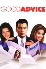 Film Zeptejte se Cindy (Good Advice) 2001 online ke shlédnutí