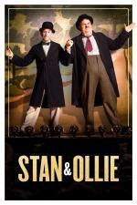 Film Stan a Ollie (Stan & Ollie) 2018 online ke shlédnutí