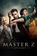 Film Ip Man: Cheung Tin Chi (Master Z: Ip Man Legacy) 2018 online ke shlédnutí