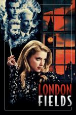 Film London Fields (London Fields) 2018 online ke shlédnutí
