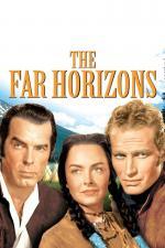 Film Daleké obzory (The Far Horizons) 1955 online ke shlédnutí