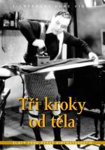 Film Tři kroky od těla (Tři kroky od těla) 1934 online ke shlédnutí