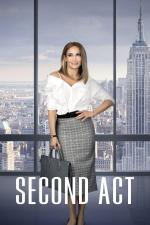 Film Znovu ve hře (Second Act) 2018 online ke shlédnutí