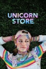 Film Unicorn Store (Unicorn Store) 2017 online ke shlédnutí