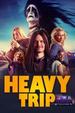 Film Heavy Trip (Hevi reissu) 2018 online ke shlédnutí