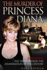 Film Diana: Poslední cesta (The Murder of Princess Diana) 2007 online ke shlédnutí