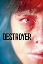 Film Ničitelka (Destroyer) 2018 online ke shlédnutí