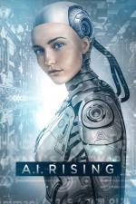 Film A.I. Rising (Ederlezi Rising) 2018 online ke shlédnutí