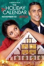 Film The Holiday Calendar (The Holiday Calendar) 2018 online ke shlédnutí