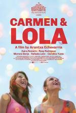 Film Carmen a Lola (Carmen y Lola) 2018 online ke shlédnutí