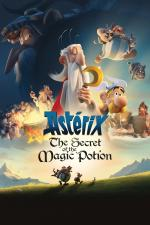 Film Asterix a tajemství kouzelného lektvaru (Astérix: Le Secret de la potion magique) 2018 online ke shlédnutí