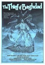 Film Zloděj z Bagdádu (The Thief of Baghdad) 1978 online ke shlédnutí