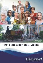 Film Čarovné střevíce (Die Galoschen des Glücks) 2018 online ke shlédnutí