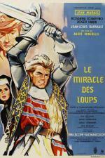 Film Ve službách krále (Le miracle des loups) 1961 online ke shlédnutí