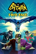 Film Batman vs. Two-Face (Batman vs. Two-Face) 2017 online ke shlédnutí
