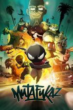 Film Mutafukaz (Mutafukaz) 2017 online ke shlédnutí