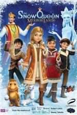 Film Sněhová královna: V zemi zrcadel (Snezhnaya koroleva. Zazerkale) 2018 online ke shlédnutí