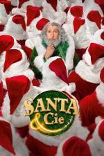 Film Vánoce a spol. (Santa & Cie) 2017 online ke shlédnutí