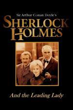 Film Sherlock Holmes a pekelný stroj E2 (Sherlock Holmes and the Leading Lady E2) 1991 online ke shlédnutí