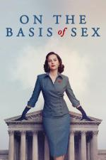 Film On the Basis of Sex (On the Basis of Sex) 2018 online ke shlédnutí